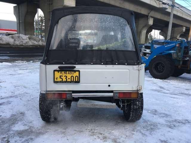 スズキ ジムニー インタークーラーターボ Tフルメタル 4WD