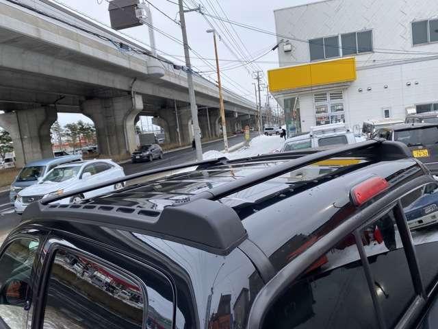 「その他」「タコマ」「SUV・クロカン」「北海道」の中古車5