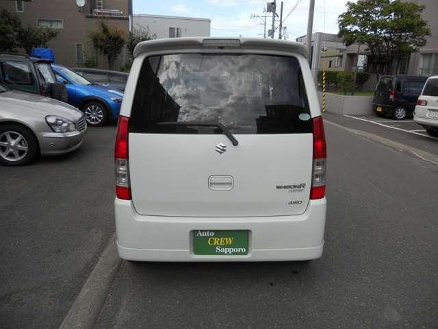 FX 4WD フルフラット シートヒーター CD再生可能(5枚目)