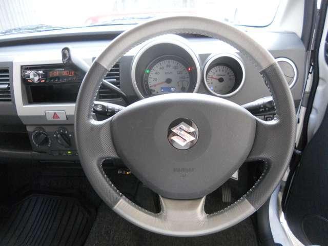 FX 4WD フルフラット シートヒーター CD再生可能(7枚目)