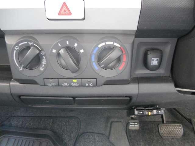 FX 4WD フルフラット シートヒーター CD再生可能(9枚目)