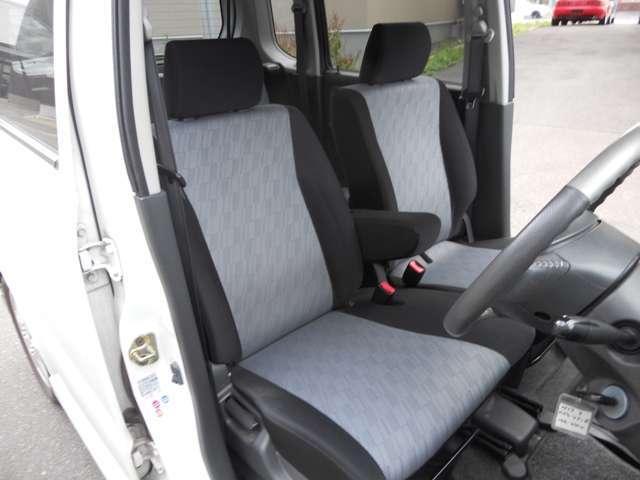 FX 4WD フルフラット シートヒーター CD再生可能(10枚目)