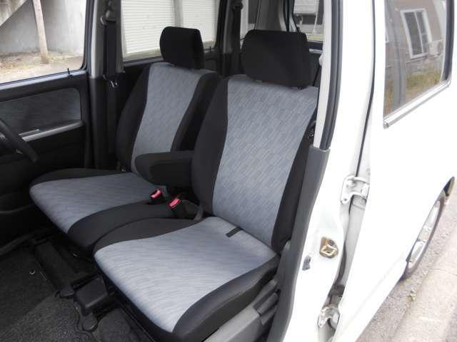 FX 4WD フルフラット シートヒーター CD再生可能(11枚目)