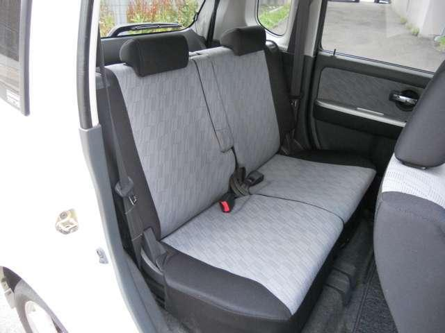 FX 4WD フルフラット シートヒーター CD再生可能(12枚目)
