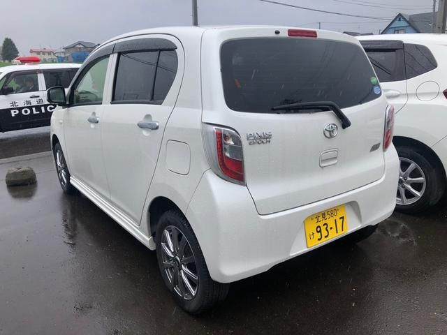 「トヨタ」「ピクシスエポック」「軽自動車」「北海道」の中古車10