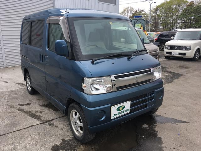 4WD AW Wエアバッグ(4枚目)