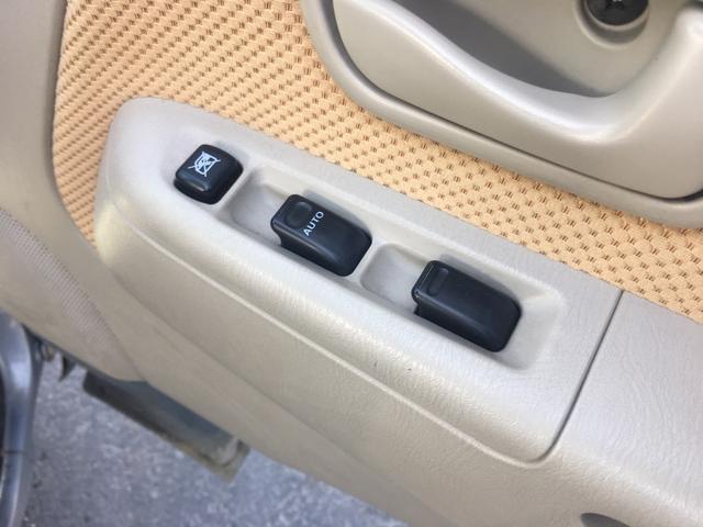 Trans Care 電動リフター 4WD CD 基本装備(14枚目)