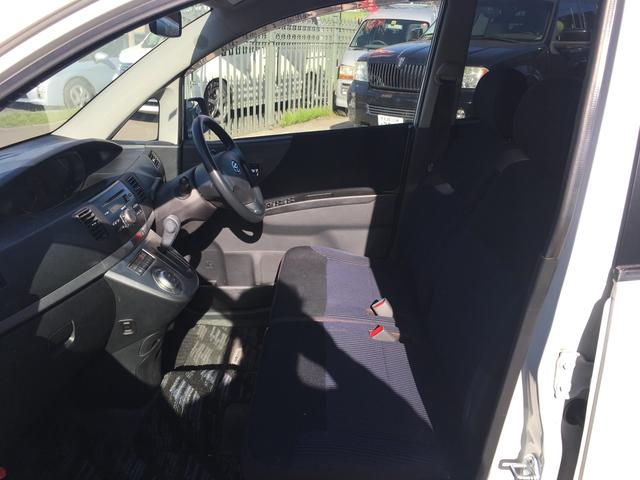 カスタム X 4WD 衝突安全ボディ AW14インチ(9枚目)