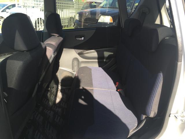 カスタム X 4WD 衝突安全ボディ AW14インチ(11枚目)