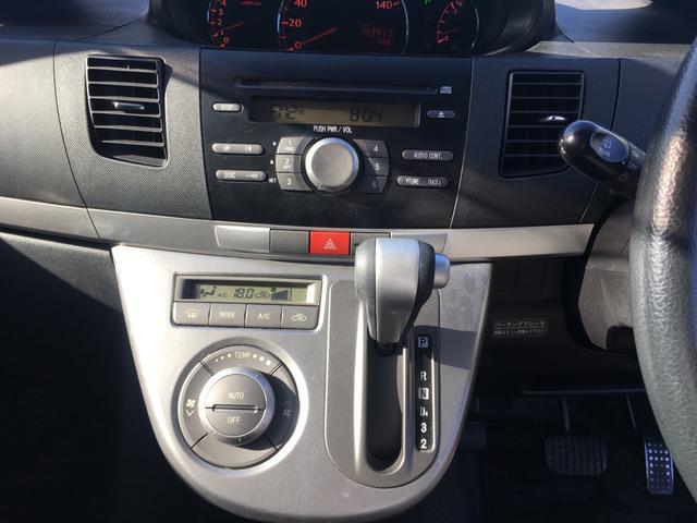 カスタム X 4WD 衝突安全ボディ AW14インチ(17枚目)