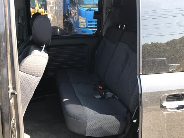 AU 4WD 社外ナビフルセグTV 両側スライドドア(10枚目)