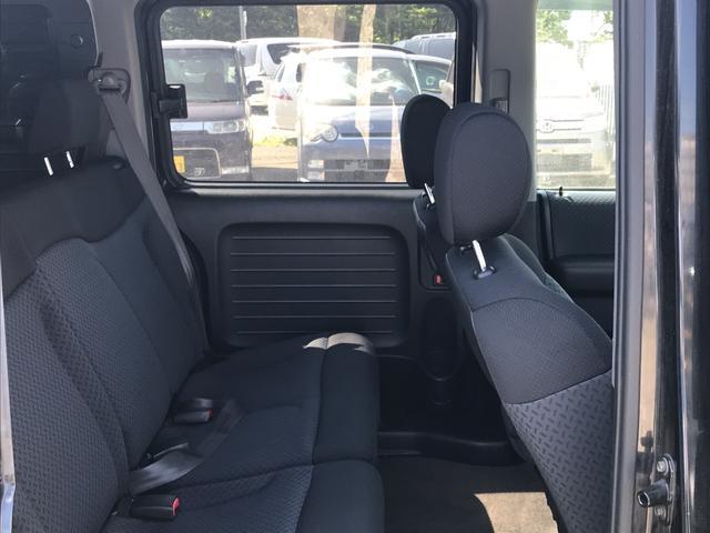 AU 4WD 社外ナビフルセグTV 両側スライドドア(12枚目)