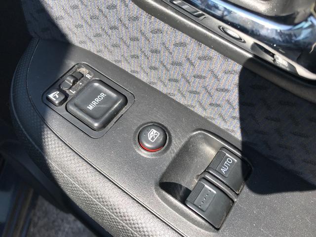 AU 4WD 社外ナビフルセグTV 両側スライドドア(15枚目)