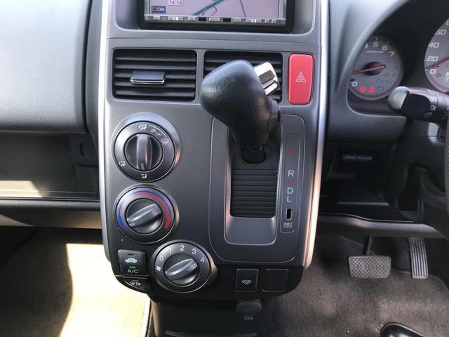 AU 4WD 社外ナビフルセグTV 両側スライドドア(17枚目)