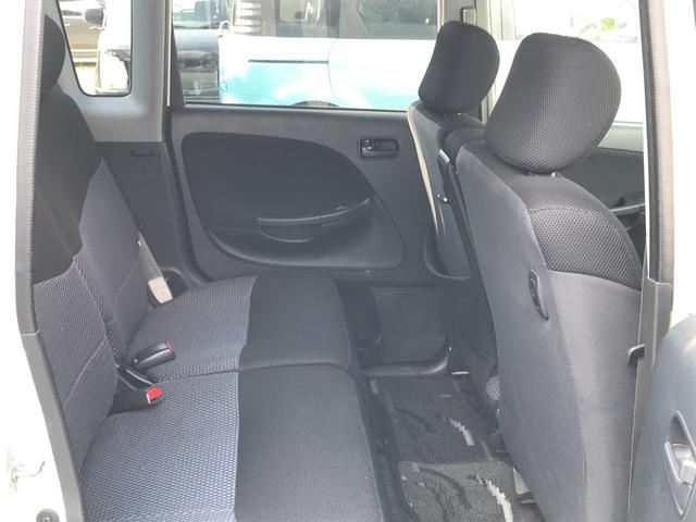 カスタム Xリミテッド 4WD(12枚目)