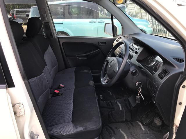 カスタム Xリミテッド 4WD(13枚目)