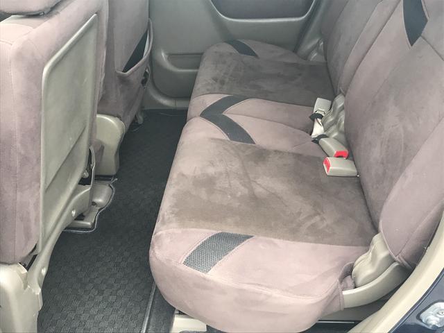 Gセレクション 4WD  社外HDDナビ ミラーヒーター(12枚目)