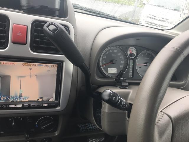 Gセレクション 4WD  社外HDDナビ ミラーヒーター(18枚目)