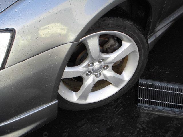 2.0R 4WD アイボリーレザーセレクション ナビTV(3枚目)