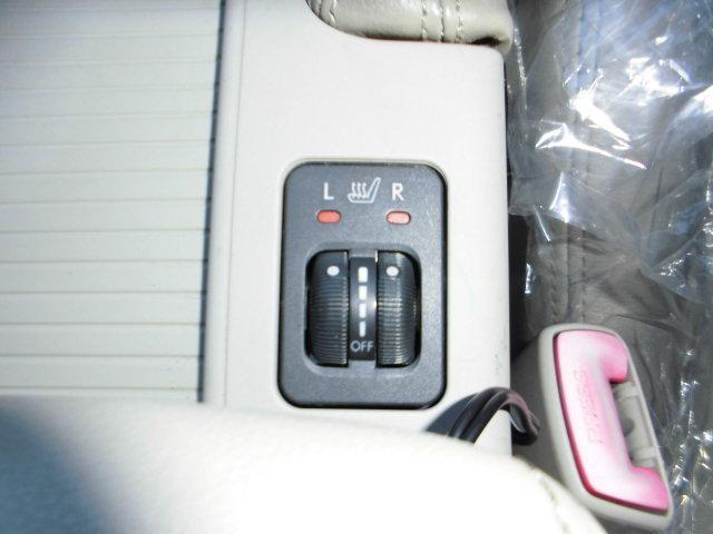 2.0R 4WD アイボリーレザーセレクション ナビTV(7枚目)