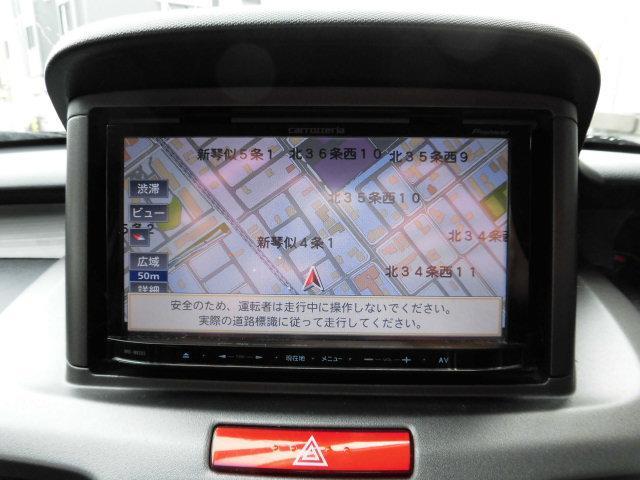 ホンダ オデッセイ アブソルート 4WD ナビTV 電動革シート HID 本州車