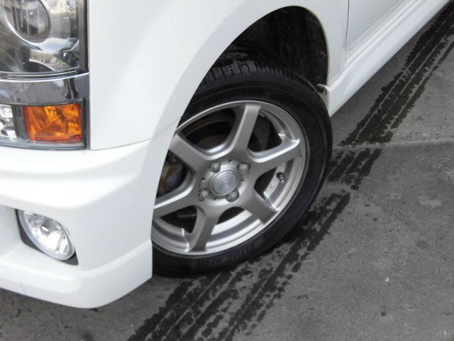 スズキ ワゴンR RR-DI 4WD HID シート ミラーヒーター ABS