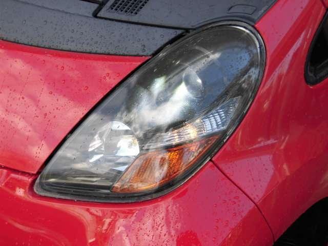 ビバーチェ 4WD スマートキー シートミラーヒーター(4枚目)