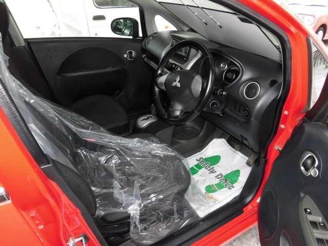ビバーチェ 4WD スマートキー シートミラーヒーター(6枚目)