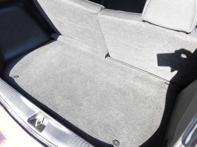 ビバーチェ 4WD スマートキー シートミラーヒーター(8枚目)