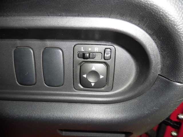 ビバーチェ 4WD スマートキー シートミラーヒーター(12枚目)