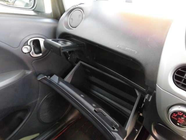 ビバーチェ 4WD スマートキー シートミラーヒーター(13枚目)
