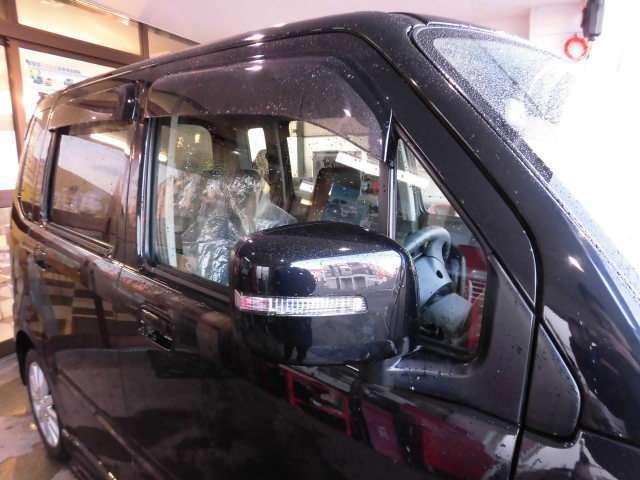 RR-Sリミテッド 4WD ワンオーナー HID エンスタ(18枚目)