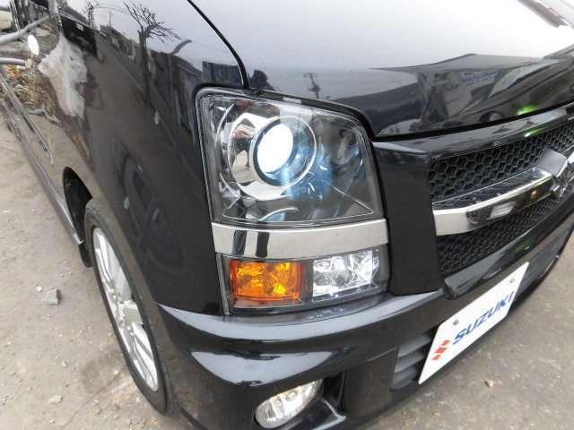 RR-Sリミテッド 4WD ワンオーナー HID エンスタ(19枚目)