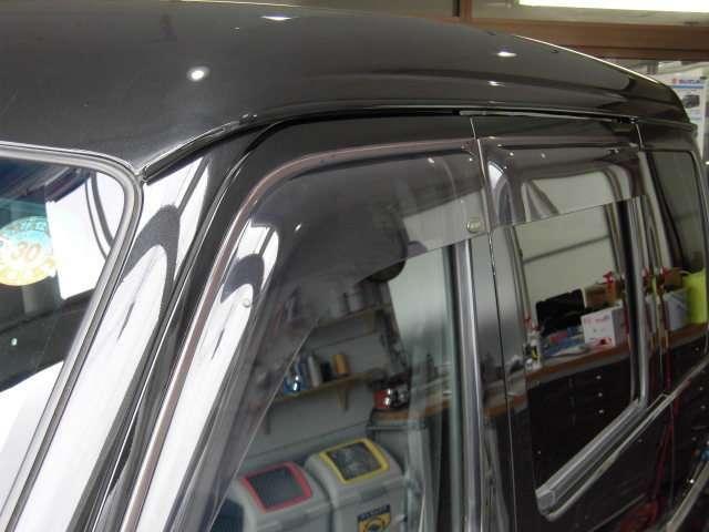 クルーズ ハイルーフ 4WD ワンオーナー CD キーレス(4枚目)