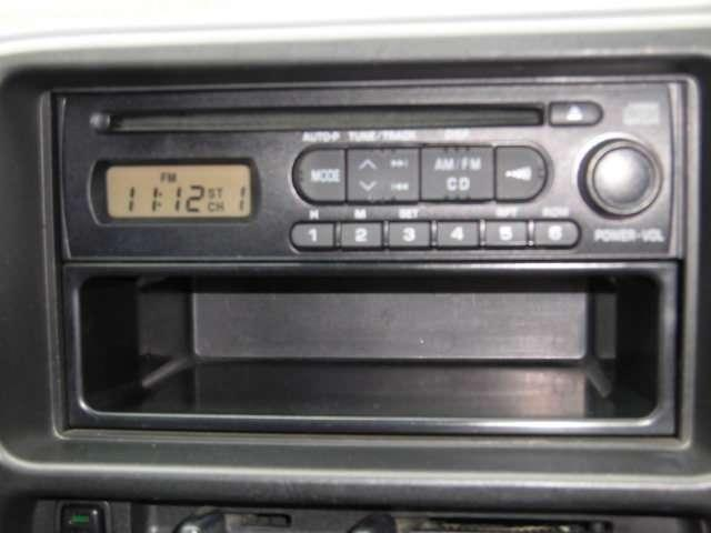 クルーズ ハイルーフ 4WD ワンオーナー CD キーレス(10枚目)