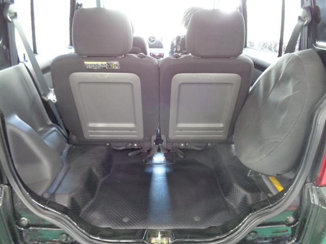 ターボG リミテッド 4WD ターボ 本州車 LEDヘッドライト ABS キーレス 14インチAW ドアバイザー メッキ電動格納ミラー Wエアバッグ(11枚目)