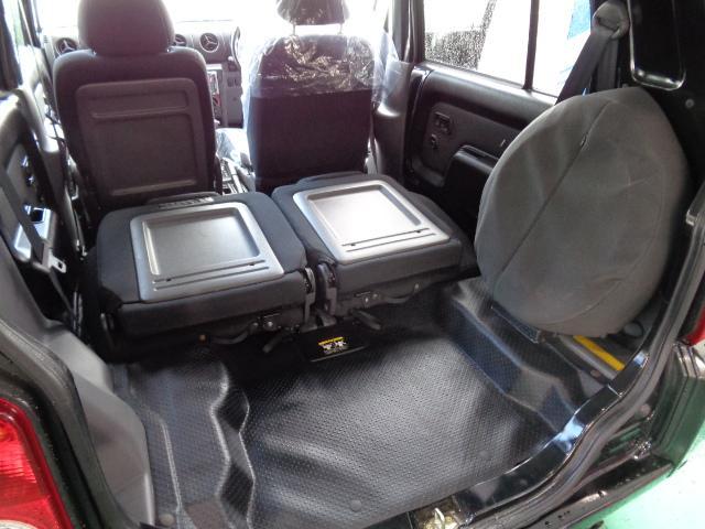 ターボG リミテッド 4WD ターボ 本州車 LEDヘッドライト ABS キーレス 14インチAW ドアバイザー メッキ電動格納ミラー Wエアバッグ(12枚目)