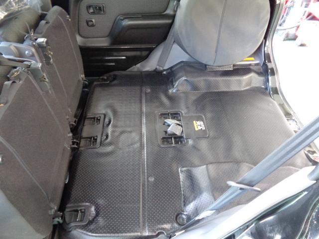 ターボG リミテッド 4WD ターボ 本州車 LEDヘッドライト ABS キーレス 14インチAW ドアバイザー メッキ電動格納ミラー Wエアバッグ(13枚目)