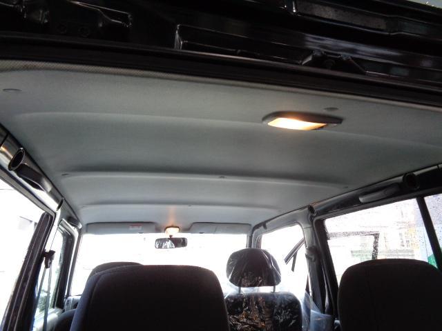 ターボG リミテッド 4WD ターボ 本州車 LEDヘッドライト ABS キーレス 14インチAW ドアバイザー メッキ電動格納ミラー Wエアバッグ(14枚目)