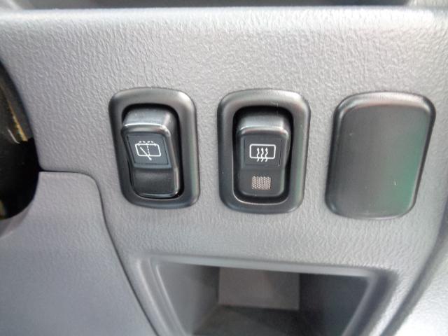 ターボG リミテッド 4WD ターボ 本州車 LEDヘッドライト ABS キーレス 14インチAW ドアバイザー メッキ電動格納ミラー Wエアバッグ(18枚目)