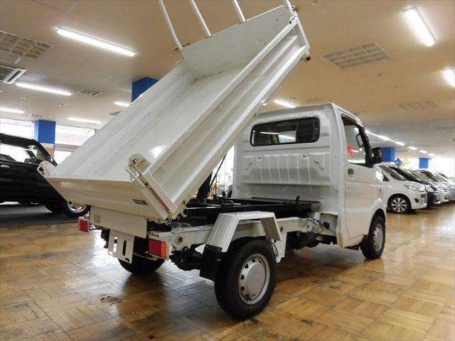 KCスペシャル 4WD エアコン パワステ ETC MT車(2枚目)