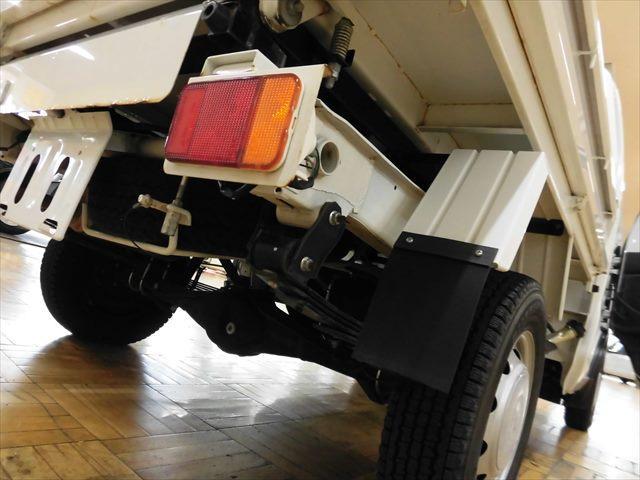 KCスペシャル 4WD エアコン パワステ ETC MT車(3枚目)