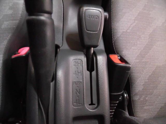 KCスペシャル 4WD エアコン パワステ ETC MT車(6枚目)