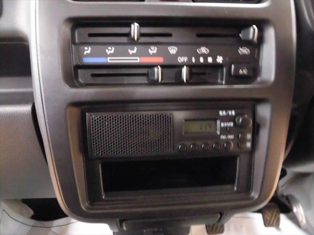 KCスペシャル 4WD エアコン パワステ ETC MT車(7枚目)
