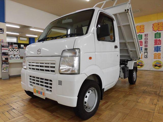 KCスペシャル 4WD エアコン パワステ ETC MT車(14枚目)