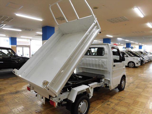 KCスペシャル 4WD エアコン パワステ ETC MT車(17枚目)