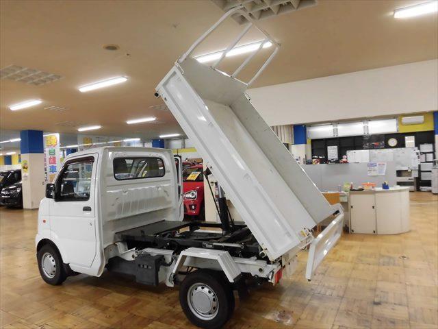 KCスペシャル 4WD エアコン パワステ ETC MT車(20枚目)
