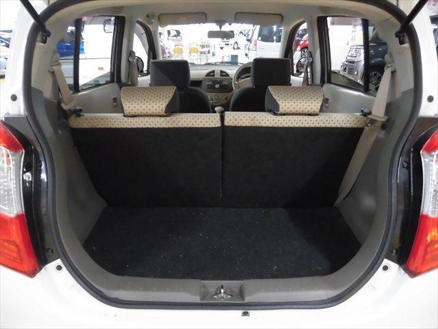マツダ キャロル GS4 4WD ABS スマートキー ETC