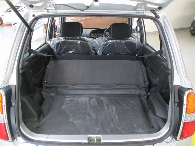 ダイハツ ミラジーノ ミニライトスペシャルリミテッド 4WD
