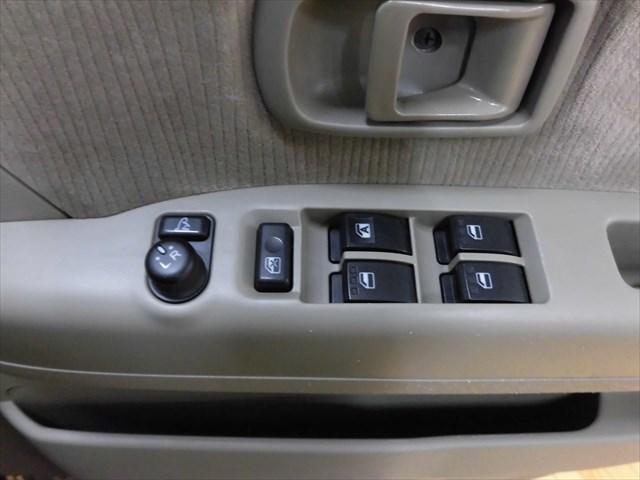 ダイハツ アトレーワゴン リヤシートリフト 4WD ターボ 福祉車両 ABS